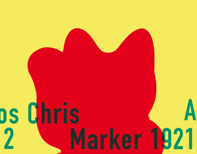 Chris Marker Retrospective
