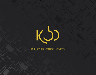 Industrial Electrical Services identity