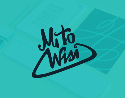 Mitowisi Branding