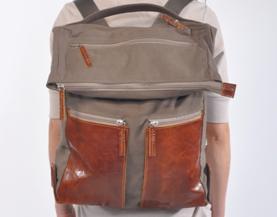 rucksack and variations