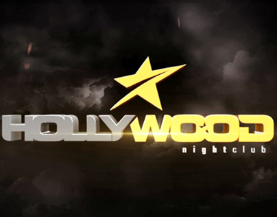 HOLLYWOOD Night Club - opening 12