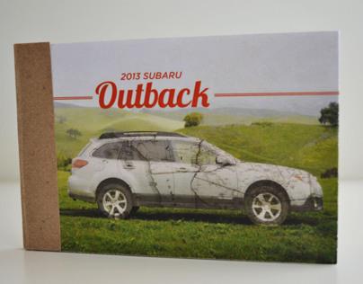 Subaru Brochure