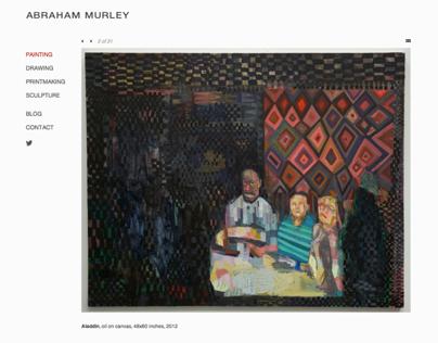 Abraham Murley