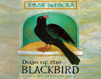 Days Of The Blackbird