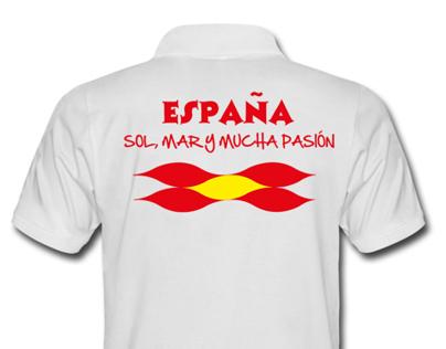 ESPAÑA: SOL, MAR Y MUCHA PASIÓN