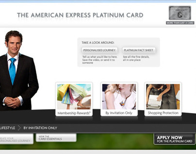 American Express: Platinum Concierge