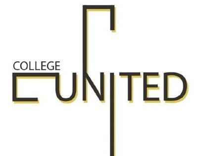 College United logo
