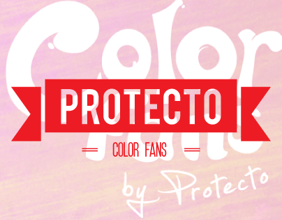 Color Fans by Protecto | Regional