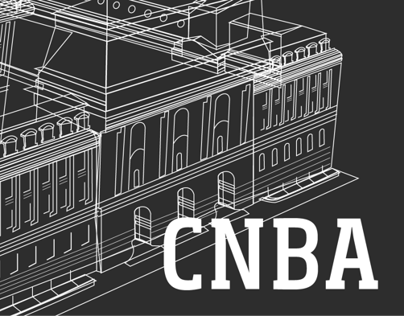 CNBA - Educational Infographics