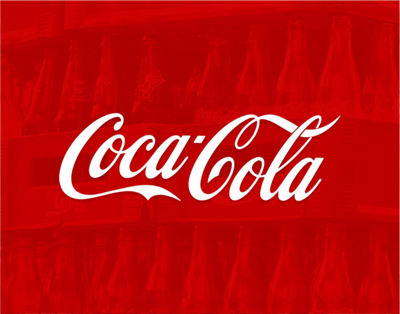 Coca Cola Red Brand ISRAEL