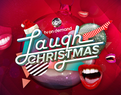 ABC on Demand Christmas promo pitch