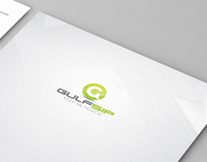 GulfSip Corporate Identity
