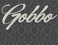 Logotype for Gobbo