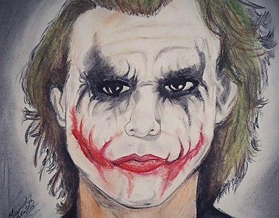 Joker - Why so serious
