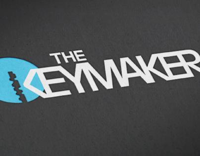 BRANDING | The Keymaker