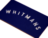 Whitmans NYC