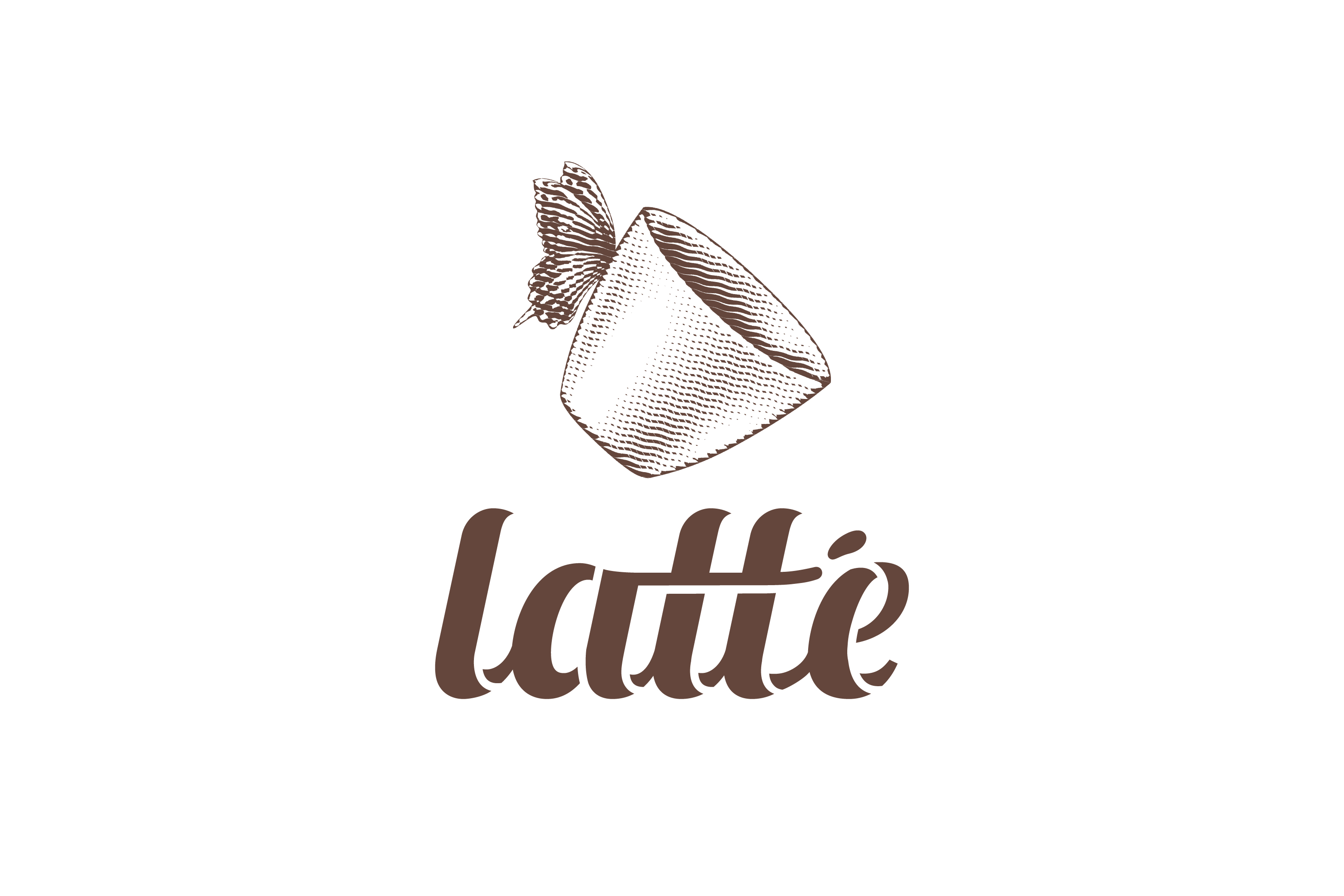 Latté Coffee