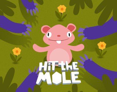 Hit the mole
