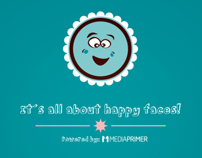 Its all about happy faces! - 2012 Edition