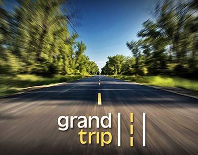 Grand Trip logo