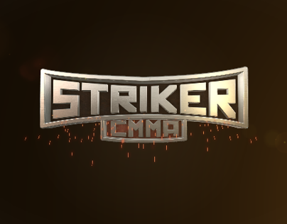 SFC / Striker Entrance Logo