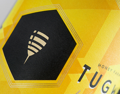 Branding & Label Design for Tugwell Creek Meadery