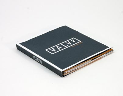 Valve Annual Report 2013