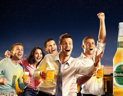 Beer Festival - plus VIDEO