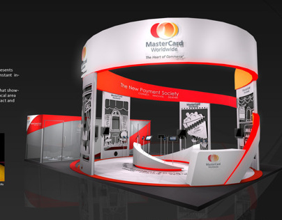 MasterCard Worldwide@GSMA Mobile Asia Expo 2012