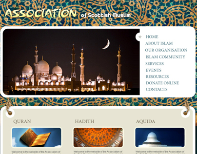 Association Of Scottish Muslims