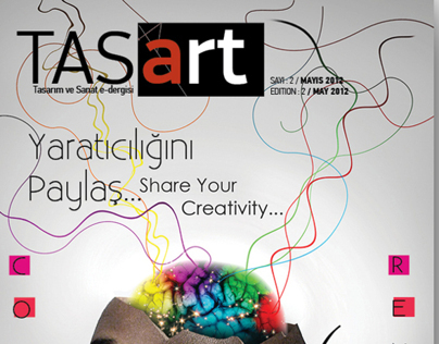 TASart e-magazine 2. Edition
