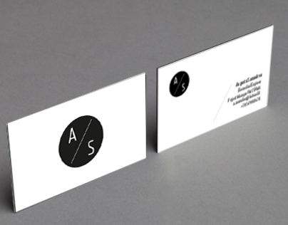 logo design + businesscard
