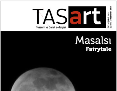 TASart e-magazine 6. Edition