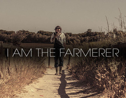 Editorial Rau Garcia (Farmer)