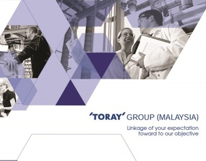 TORAY GROUP CORPORATE PROFILE