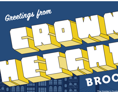 Crown Heights Spread