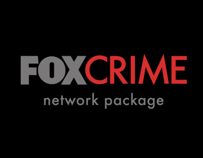 Network Package - Fox Crime