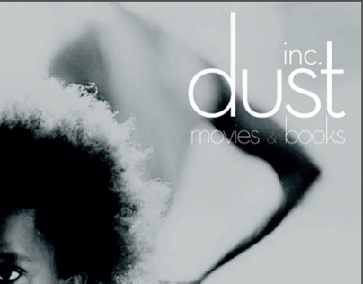 dust.inc - movies & books magazine
