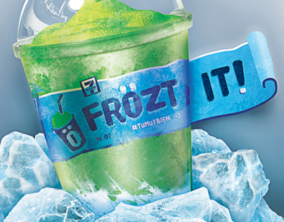 Frozt it!