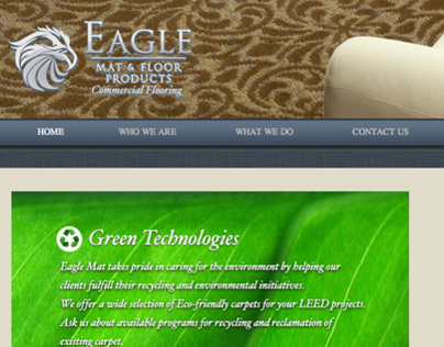 Eagle Mat & Flooring Products