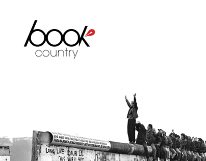 Penguin Book Country