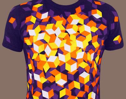 Superflu - Maximilian von Bergen - Fashion Print Shirts