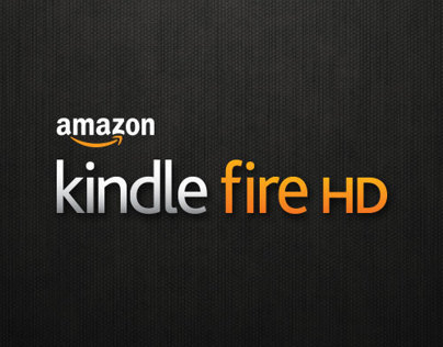 Amazon Kindle Campaign
