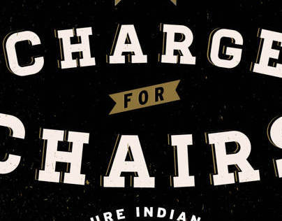 Charge For Chairs