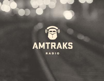 Amtraks Radio (Working)