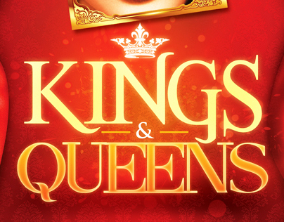 Kings & Queens Flyer