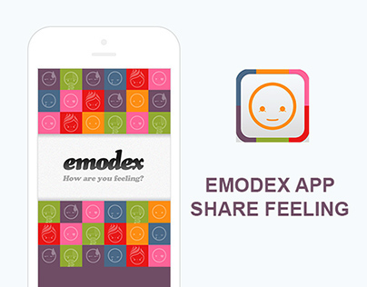 Emodex App (iPhone)