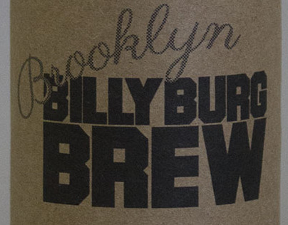 Brooklyn Billyburg Brew