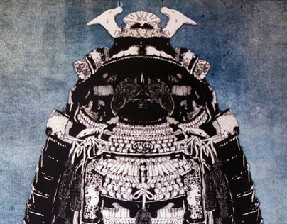 Unknown Samurai