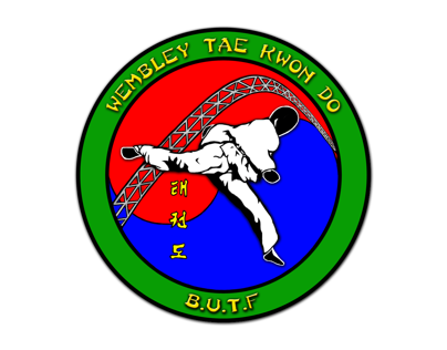 Wembley Tae Kwon Do - Logo Design